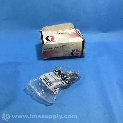 Graco 240-206 Repair Kit For Ultra-lite In-line Grease Gun Fnob