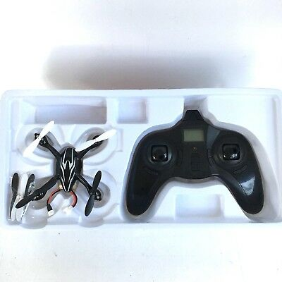 Hubsan x4 H107L 4CH 2.4GHz 6Axis Gyro Quadcopter Small RC Aerocraft RTF Drone