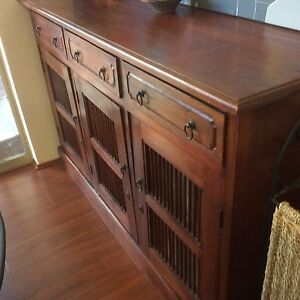 Buffet table,Side Cabinet Now only $180 great for dining room Wembley Downs Stirling Area Preview