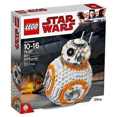 LEGO® Star Wars™ The Last Jedi BB-8™ 75187