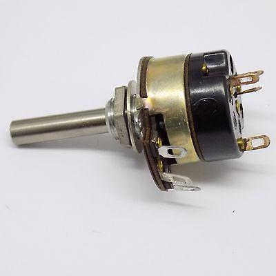 1x Elrado Rotary Switch Potentiometer 50k Ohm 20 - New