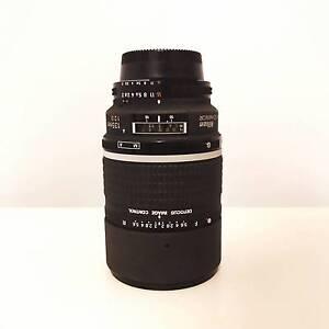 Nikon AF DC-NIKKOR 135mm f/2D Lens Wurtulla Maroochydore Area Preview