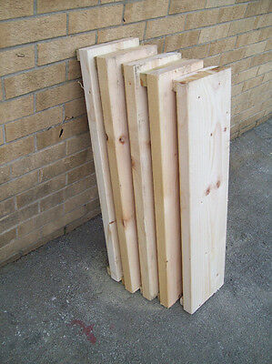 43 X 26 Timber Scaffold Platform
