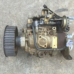 Toyota hilux diesel injector pump Kilmore Mitchell Area Preview