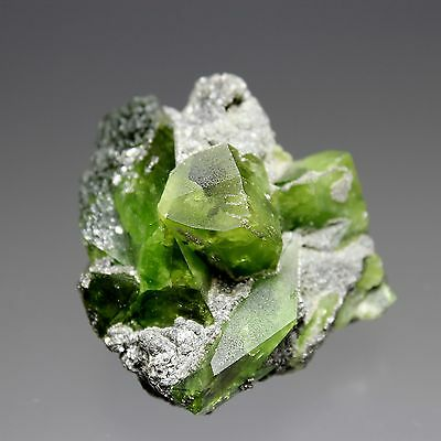 Titanite Crystal Cluster   Excellent   From  Gilgit Pakistan  2755