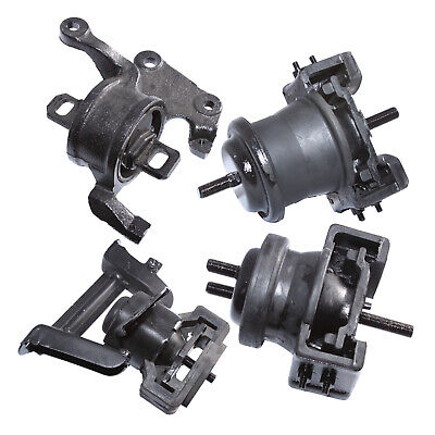 5pc Engine Motor Mount Kit for 07-09 Toyota Camry 2.4L Automatic Transmission AT