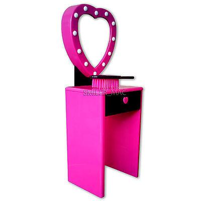 "16"" Chad Valley Designafriend Dressing Table Hairbrush Design-A-Friend DAF Doll"