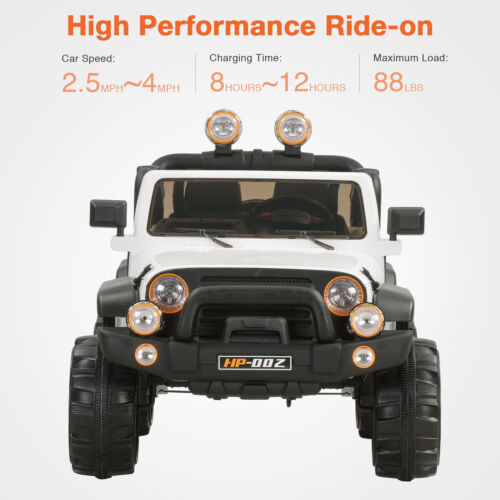 8f446ac11dc1 ... Cars Battery Kids on Electric Power Ride Jeep Toy; Online shopping Remote  Kids Car Battery Control Power ...