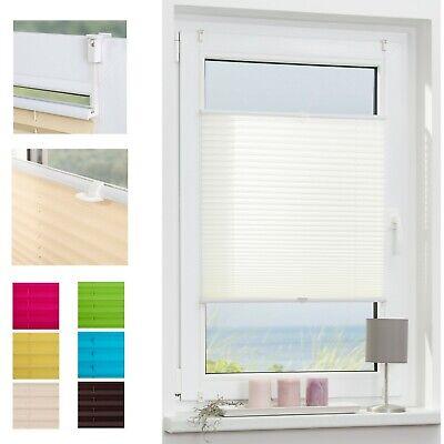 Jalousie Klemmträger 2er SET Klemmfix Klemmhalter für Jalousien Fenster /& Türen