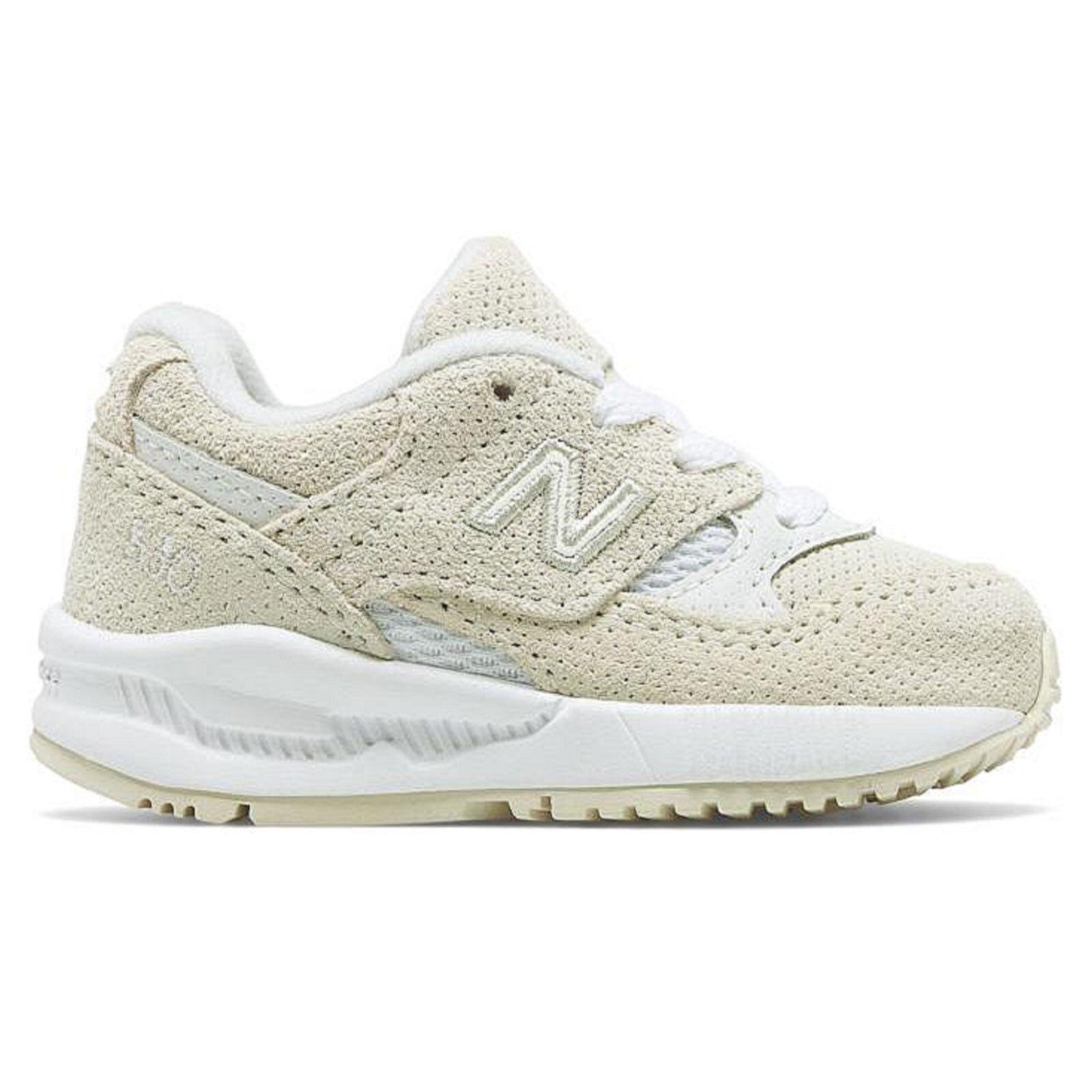 1bac5f5028 New Balance 530 Sneaker Babyschuhe Kinderschuhe Turnschuhe Sportschuhe  KL530TWI *