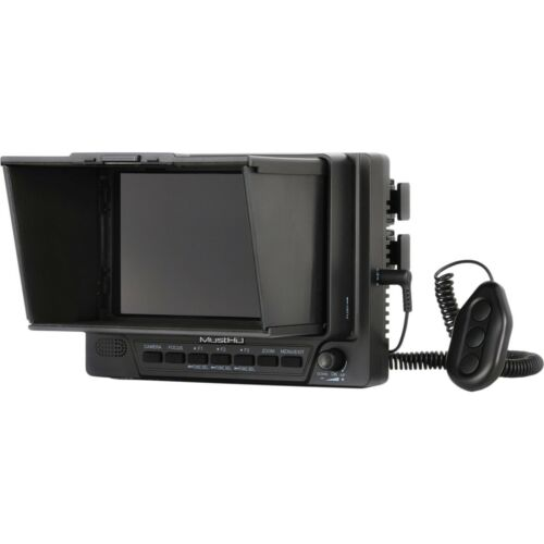 "MustHD 5"" On-Camera Field Monitor"