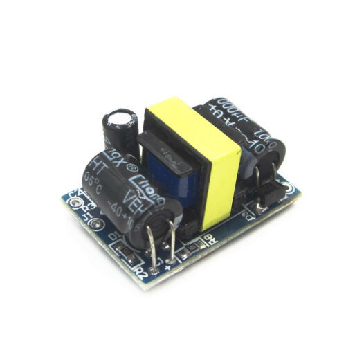 AC-DC 5V 3.5W 700mA Buck Converter Step Down Power Supply Module F Arduino