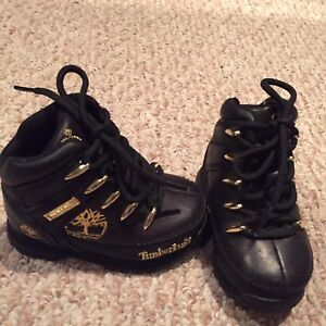 Timberland Boots - BRAND NEW - Toddler