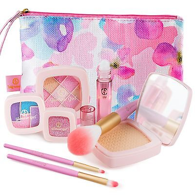 Pretend Makeup Set For Children by Glamour Girl - Pretend Play Make up Kit