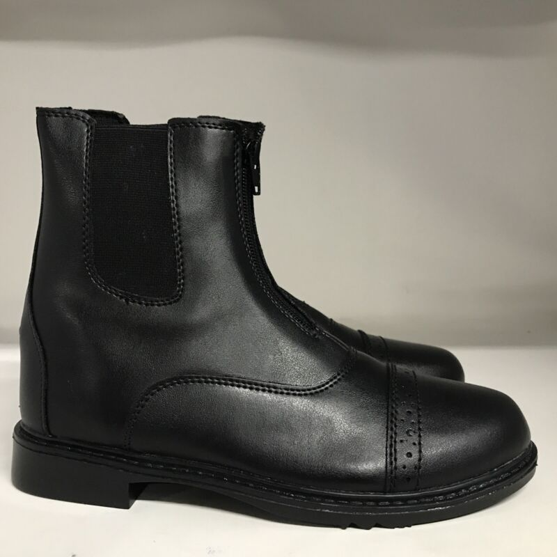 TuffRider Starter Lite Paddock Boot Women