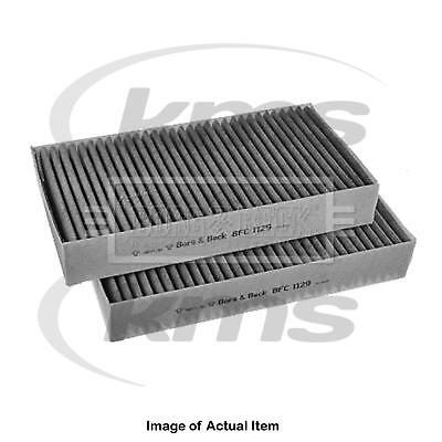 New Genuine BORG & BECK Pollen Cabin Interior Air Filter BFC1129 Top Quality 2yr
