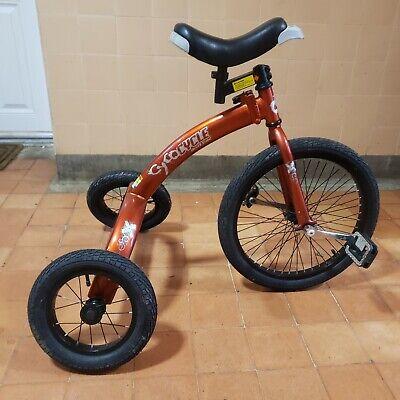 Cycocycle
