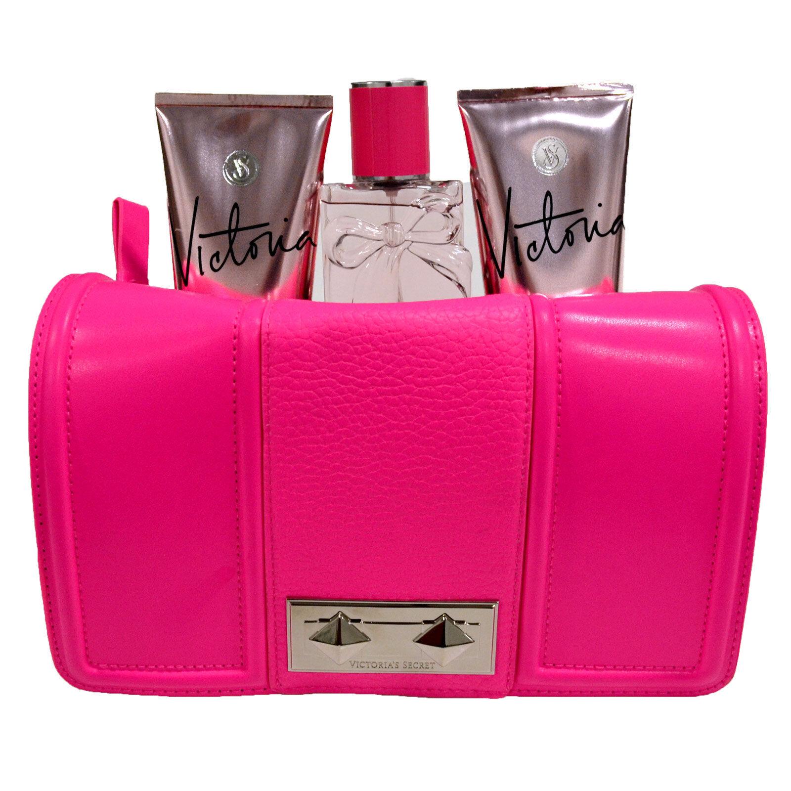 Victoria's Secret Gift Set 3 Piece Mist Lotion Body Wash ...