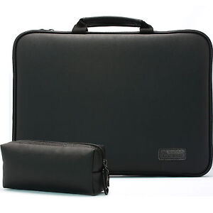 HP Envy 17 17 3quot; Laptop Carry Case Sleeve Protection Bag Memory Foam