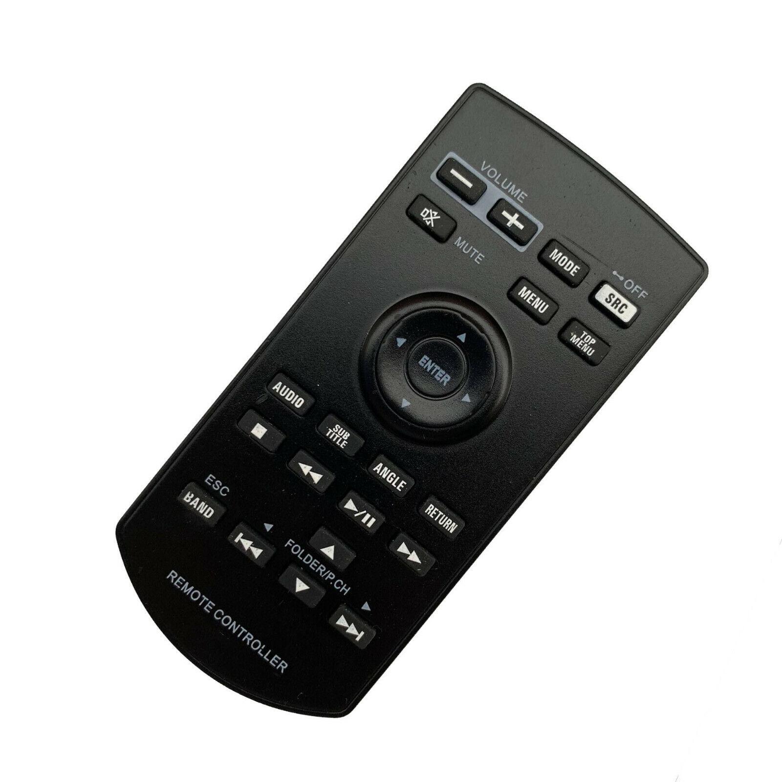USA Remote Control For Pioneer AVH-290BT AVH-X490BS AVH-2330