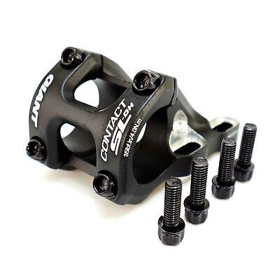 Kore MTB Bicycle Torsion Direct Mount Short Stem 31.8mm Bike Stem 30//50mm