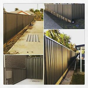 Any Fence, Any Gate by Do It WA. All Perth Areas. Free Quotes Perth Region Preview
