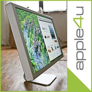 Apple Cinema Display HD Monitor 23