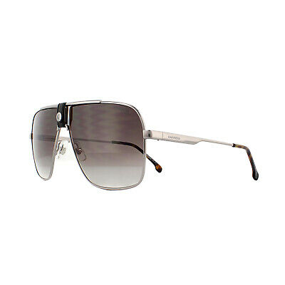 Carrera Sunglasses 1018/S 6LB HA Ruthenium Brown Gradient