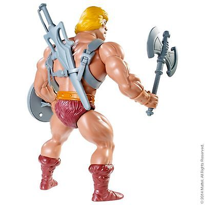 Masters of the Universe Giant He-Man® Figure