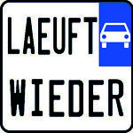 laeuftwieder