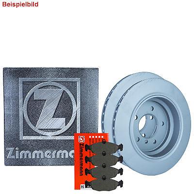 Bremsscheiben vorne Ø286 mm für BMW 3er Compact E46 316 TI 318 E36 323 320d