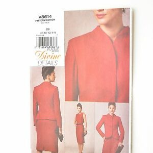 Best Selling in Vogue Patterns