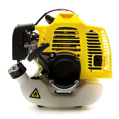 52cc 2 Stroke Multitool Engine Brushcutter Polesaw Strimmer Chainsaw Pullstart