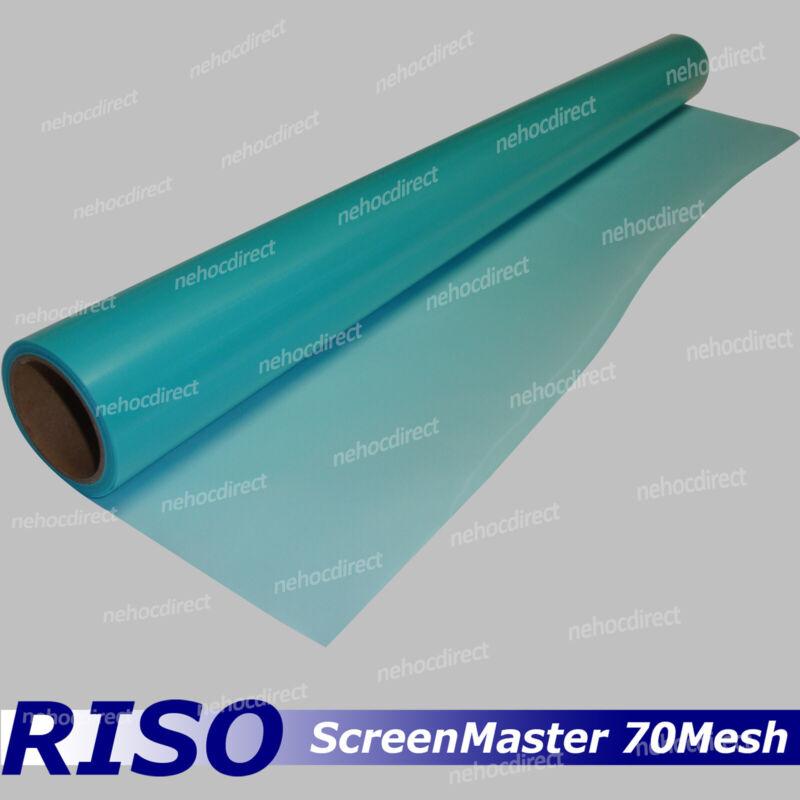 RISO ScreenMaster 70Mesh