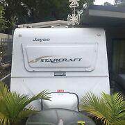 Jayco Starcraft Healesville Yarra Ranges Preview