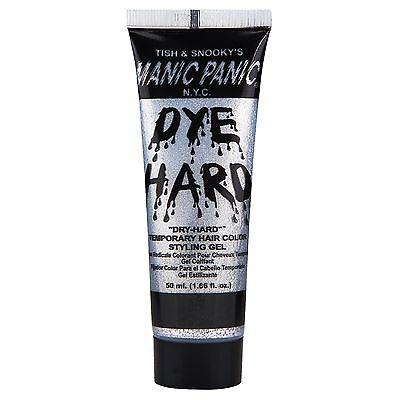 Manic Panic Dye Hard Temporary Hair Color Styling Gel 50 mL