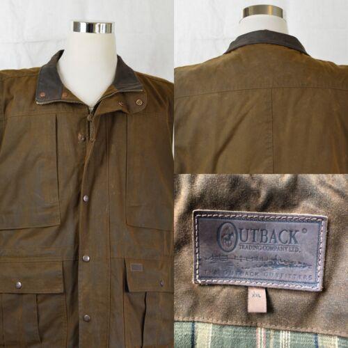 Outback Vest Men