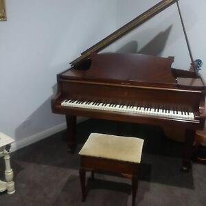 WANTED to BUY - TOP QUALITY PIANOS e.g Steinway/Bosendorfer Pitt Town Hawkesbury Area Preview