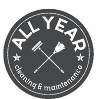 All year cleaning