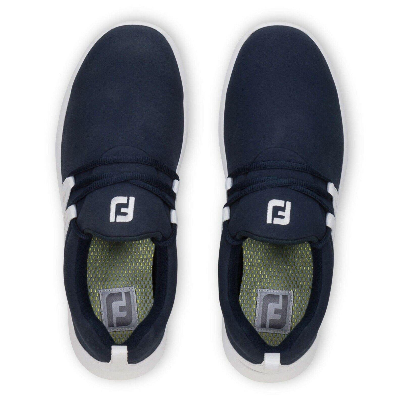 Brand New FootJoy Women's Fj Leisure Slip-on Golf Shoes - Choose Size 2