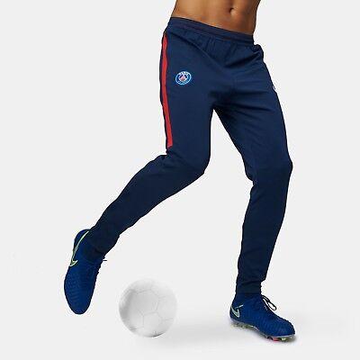 Nike FLEX PARIS SAINT-GERMAIN STRIKE MEN S FOOTBALL PANTS Blue Sz M 858648  410 260bd33d6