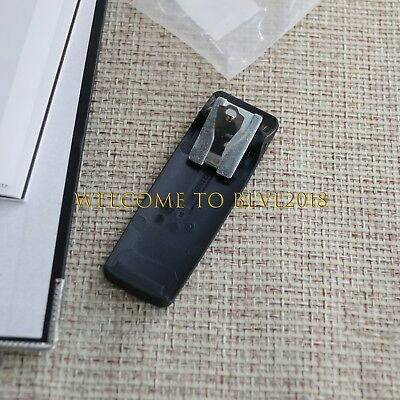 PMLN4652 Longer Belt Clip For Motorola XPR6100 XPR6350 XPR6380 XPR6550 RADIO