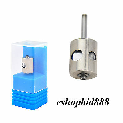 2018 Dental Cartridge Standard Head Torque Push Type For High Speed Handpiece Us