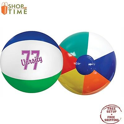 Promotional Multi-Colored 6
