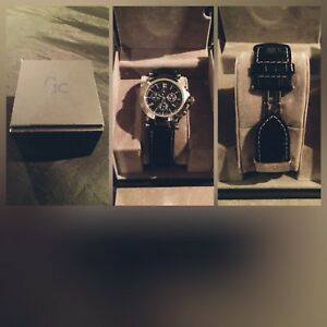 GC COLLECTION WATCH 4 SALE
