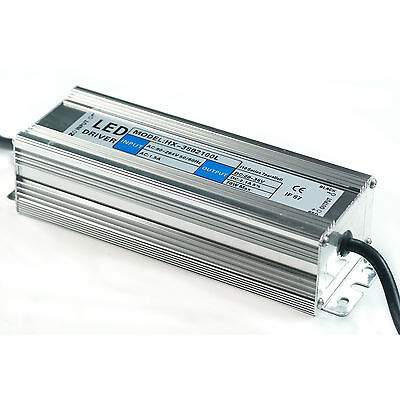 70w Watt High Power Led Driver Ac85v-265v 50-60hz Waterproof Power Supply Driver