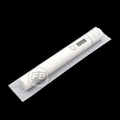 (Portable Natural Gas Leak Detector Digital Display Methane/Propane/Butane LPG)