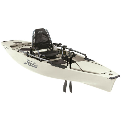 Hobie PA Pro Angler Kayak Pedal Drive Fishing Camping PICK UP TAMPA BAY FL ONLY