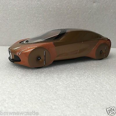 BMW Genuine Vision Next 100    diecast model 1:18 scale
