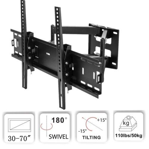 Ceiling Wall Mount TV Bracket LED LCD Plasma 32 37 40 42 46 47 50 52 56 60 65 70